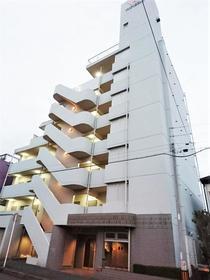ウィンベルソロ横浜阪東橋壱号館 分譲賃貸外観写真