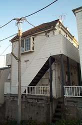 ピュアハウス三ッ沢下町外観写真