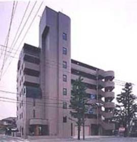 シュライン川崎外観写真