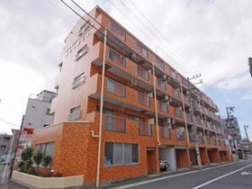 神奈川本町ダイアモンドマンション外観写真