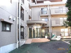 フラット戸田公園406号室外観写真