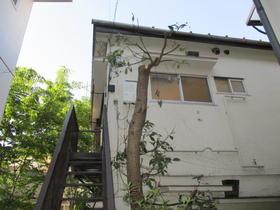 川崎荘外観写真
