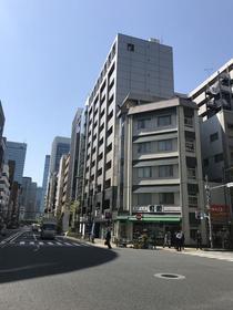 東京ロイヤルプラザ外観写真