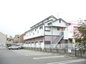 次郎丸コーポ外観写真