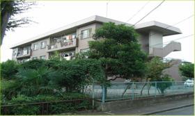 塩澤コーポラス外観写真