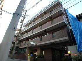 ガラ・ステージ西新宿外観写真