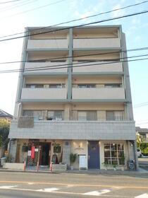 第28川崎ビル外観写真