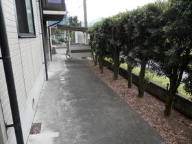 壱番館kisi外観写真