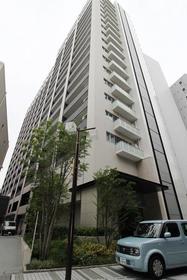 カワサキ・ミッドマークタワー外観写真