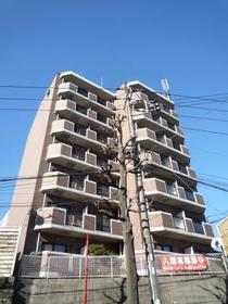 ルーエ横濱外観写真