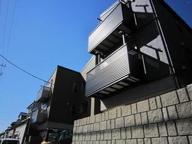 Scala Kamiyama(スカーラ 上山)外観写真