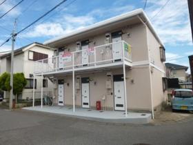 ファミーユ島村外観写真