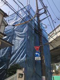 (仮称)板橋区泉町②コーポ外観写真