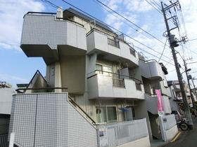 アーバンピア竹ノ塚外観写真