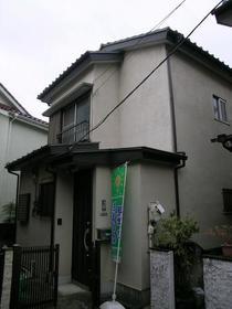 西伊興持田邸外観写真