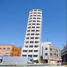 プレミアムキューブG駒沢大学外観写真