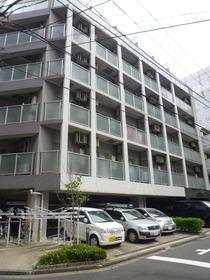 アヴァンツァーレ横濱 404外観写真