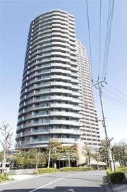 スカイシティ豊洲ベイサイドタワー外観写真