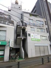 柿田ビル外観写真