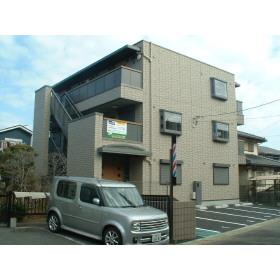 MARE TAKASU外観写真