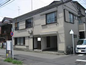 山野井荘外観写真