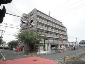 プレジールカヤシマ弐番館外観写真