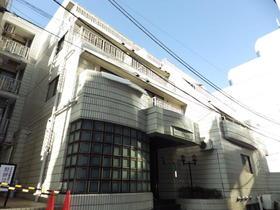 ベルパークシティ西新宿外観写真