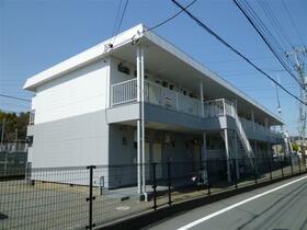 サンアベニュー増島外観写真