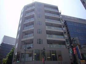 新宿ヤマトビル外観写真