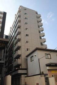 グランド・ガーラ新横浜North外観写真