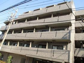 ルーブル中村橋弐番館外観写真