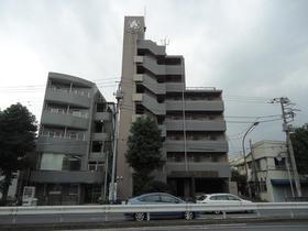サンテミリオン世田谷上野毛外観写真