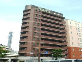 グリフィン横浜・プライムスクエア外観写真