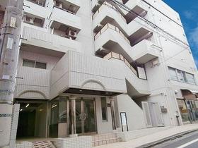 シルフィード板橋本町外観写真