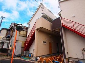 ロフトステージ壱番館外観写真