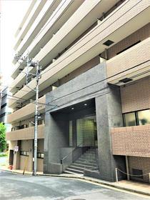 ステラレジデンス横浜外観写真
