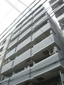 ドルチェ新宿壱番館外観写真