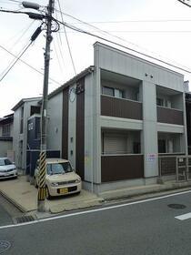 クレフラスト箱崎東外観写真