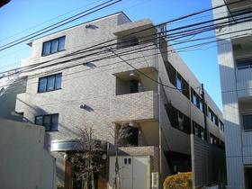 パークウェル西新宿外観写真