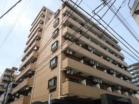 ライオンズマンション錦糸町第8外観写真