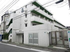 TOP川崎第8外観写真