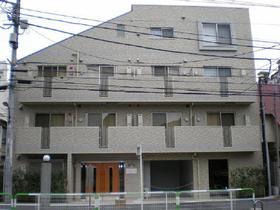 クレイシア北新宿外観写真