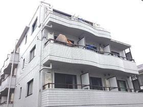スカイコート新宿落合第4外観写真