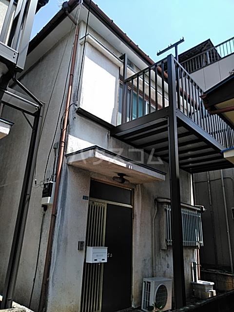 鎌ケ谷2丁目戸建B棟外観写真