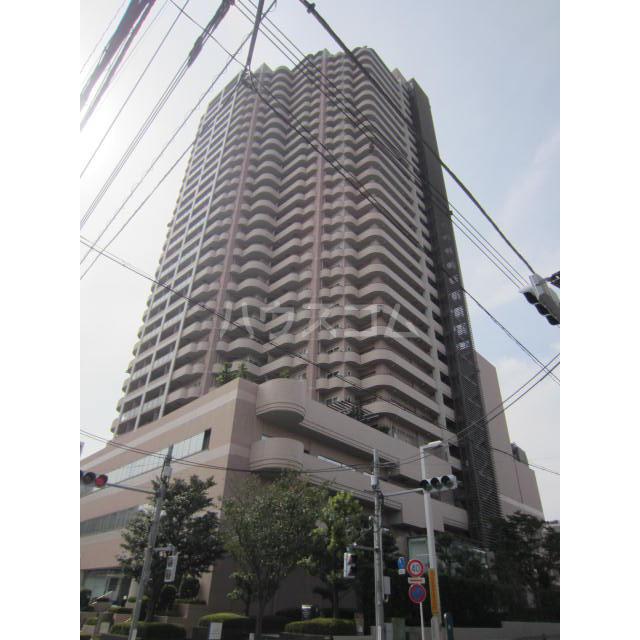 サウスフロントタワー町田外観写真