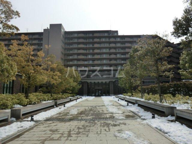 ユニヴェルシオール学園の丘外観写真