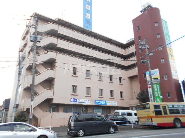 第三町田ビル外観写真