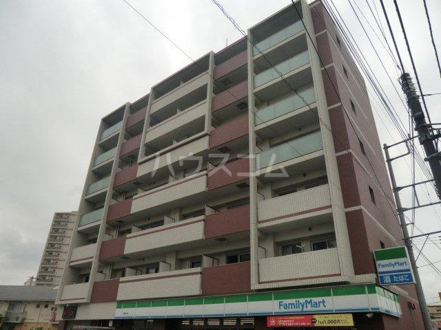 ノースストリート湘南 C-X外観写真