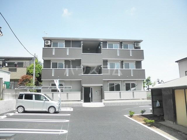 Liberte Atsugi外観写真