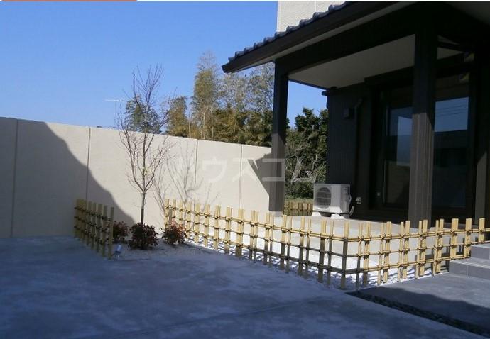 柿の木庵 壱番館外観写真